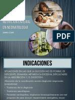 Nutricion enteral neonatal