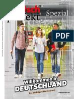 Welcome Guide - deutschland
