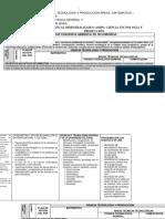 1º a 6º Ciencia Tecnologia y Produccion 2018.PDF · Versión 1