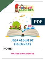 Álbum Do Folclore PRONTO