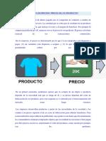 FIJACIÓN DE PRECIOS MIKAGROS.docx