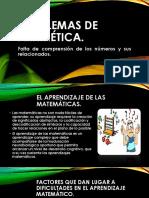 Problemas de Aritmética Expo Grupo 3