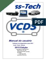 VCDS Printable Manual 2015 PT