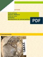 Estructuras Biogenicas Quimicas 2016