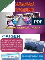 Carnaval Abanquino