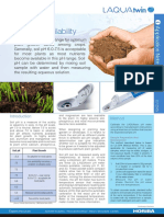 22 - Soil PH and Nutrient Availability1