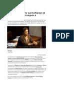 Keiko Fujimori _ Luz Salgado