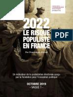 Indicateurdupopulisme 2022 2019-10-10