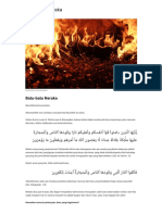 Batu-batu Neraka _ Konsultasi Agama Dan Tanya Jawab Pendidikan Islam