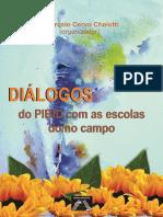 Diálogos do PIBID com as escolas no/do campo