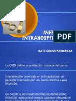 Infecciones-Intrahospitalarias