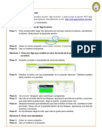 Practica appinventor