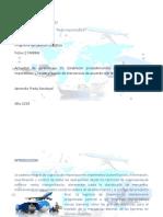 Actividad de aprendizaje 15^J presentacion ruta exportadora