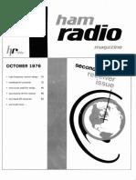 Hamradio_10 October 1976