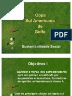 Copa Sul Americana de Golfe