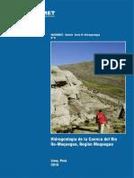 Boletin_6-H_Hidrogeologia de La Cuenca Rio Ilo-Moquegua - 2