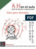 TDAH en el aula.pdf