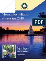 Revista do Terraville Belém Novo Golf Club