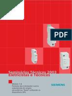 Dispositico de proteção contra Surtos.pdf
