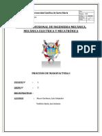 Formato de Presentación Para INFORME(1)