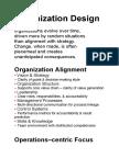 Org Design Suvodipn