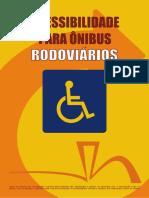 CARTILHA RODOVIARIOS