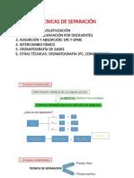 Clase 2 - Métodos de Preparación de Muestras