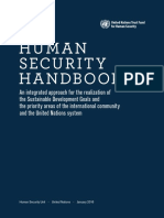 Security hand book