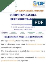 Material Competencias Buen Orientador Amalia Osorio