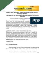 Cálculo Frecuencia de Inspección_Estadística Válvulas