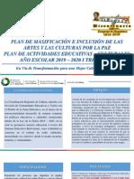 CRONOGRAMAM DE ACTIVIDADES CULTURALES 2019-2020 I TRIMESTRE.pptx