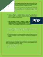 Proyeccion Oferta y Demanda..