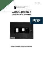 Selectone Command