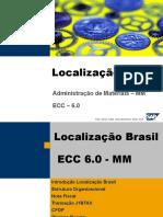 SAP Localização de MM