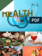 HEALTH.ppt