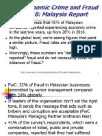 aud 610 -Fraud and Error 2019