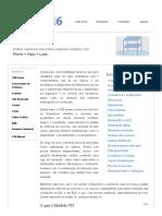 Analise Estrutural Com Portico Espacial Completo TQS