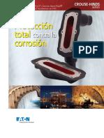 PVC Domex Bond Rojo