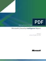 Relatório SIRv9 - Botnets