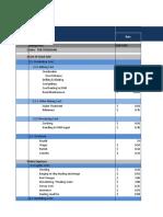 Coal Sales - PSB