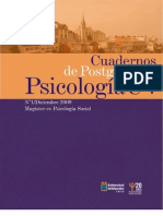 cuaderno de postgrado