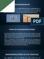 Presentación energías alternativas