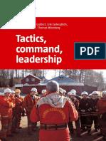 Tactics Command Leadership
