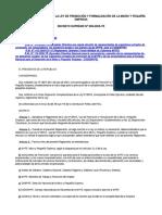 DERECHO DE ACCESO A LA INFORMACIÓN PUBLICA