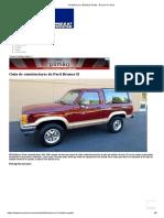 Ford Bronco II Builders Guide _ Bronco II Corral