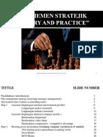 Manajemen Stratejik (Umar Said)