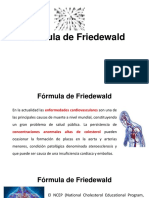 Fc3b3rmula de Friedewald