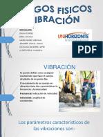RIESGOS FISICOS       VIBRACIÓN.pptx
