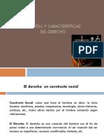 Unidad 1 Introduccion Al Estudio Del Derecho - 2019