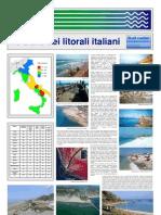 Stato Litorali Italiani 2007 A3